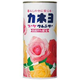 カネヨ石鹸株式会社 / ブーケク...