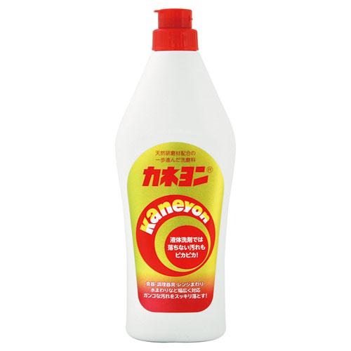 カネヨ石鹸「カネヨン S」